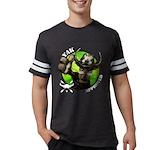 Yak Approved Mens Football Shirt