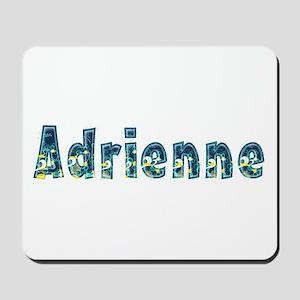 Adrienne Under Sea Mousepad