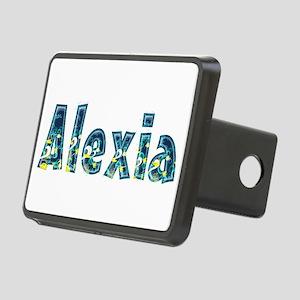 Alexia Under Sea Rectangular Hitch Cover