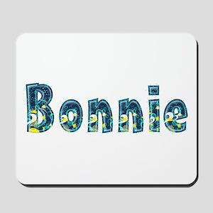 Bonnie Under Sea Mousepad