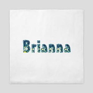 Brianna Under Sea Queen Duvet