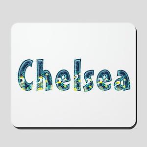 Chelsea Under Sea Mousepad