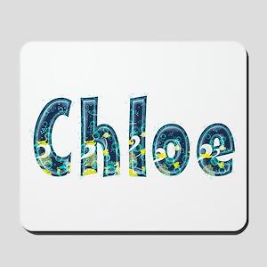 Chloe Under Sea Mousepad