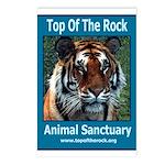 Top of the Rock Sanctuary Postcards (8)