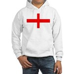 England St George Hooded Sweatshirt