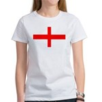 England St George Women's T-Shirt