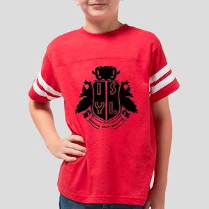 20090506a Youth Football Shirt