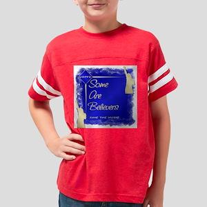tshirt1 Youth Football Shirt