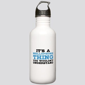 It's a Mellophone Thing Stainless Water Bottle 1.0