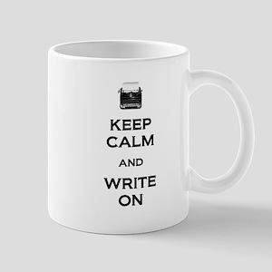 Write On Mug