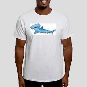 Hammerhead Ash Grey T-Shirt