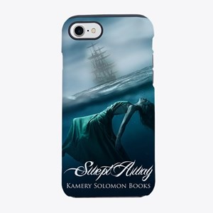 Swept Away iPhone7 case iPhone 7 Tough Case