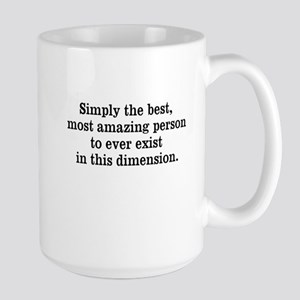 Best Person Ever Mug