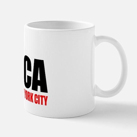 TRIBECA NYC  Mug