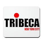 TRIBECA NYC  Mousepad