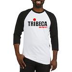 TRIBECA NYC  Baseball Jersey
