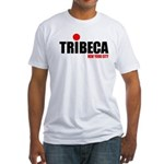 TRIBECA NYC  Fitted T-Shirt