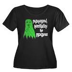 Paranormal Investigation in Progress Women's Plus