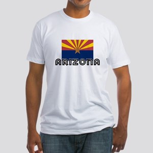 I HEART ARIZONA FLAG T-Shirt