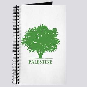 Palestine olive tree Journal