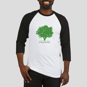 Palestine olive tree Baseball Jersey