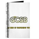 The GCSB Journal