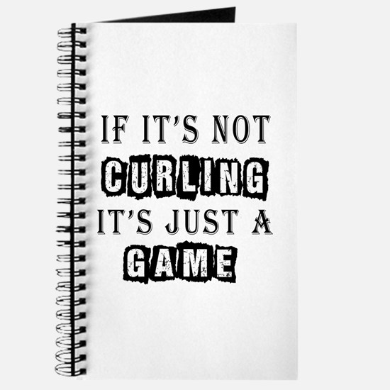 Curling Designs Journal