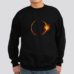 American Solar Eclipse 2017 Sweatshirt
