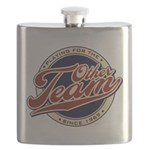 The Other Team Flask