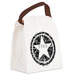 Dyke Star Canvas Lunch Bag