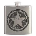 Dyke Star Flask