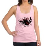 Love Without Labels Racerback Tank Top