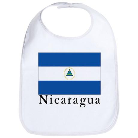 Nicaragua Bib