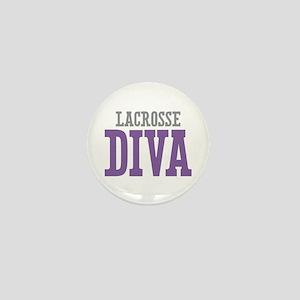 Lacrosse DIVA Mini Button