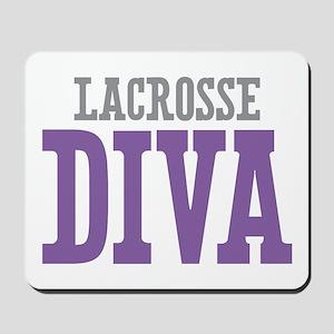 Lacrosse DIVA Mousepad