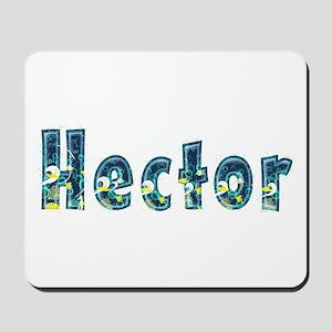 Hector Under Sea Mousepad