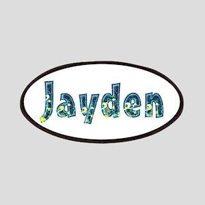 Jayden Under Sea Patch