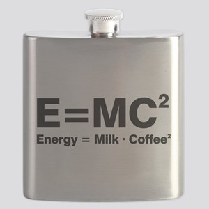 Funny Engineer Flask