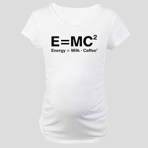 Funny Engineer Maternity T-Shirt