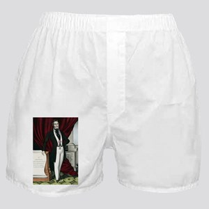 Son of temperance - 1848 Boxer Shorts