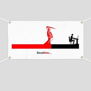 Deadline Banner