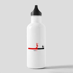 Deadline Water Bottle