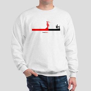 Deadline Sweatshirt