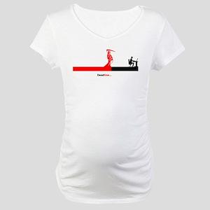 Deadline Maternity T-Shirt