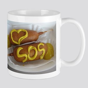 Love SOS Mug