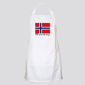 Norway BBQ Apron