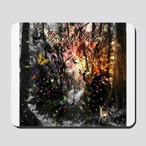 Fairy Tales Mousepad
