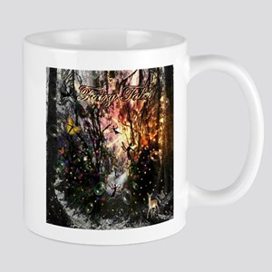 Fairy Tales Small Mug