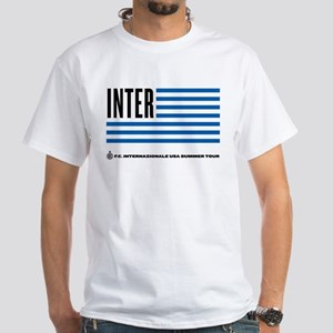Inter USA Tour 2013 T-Shirt