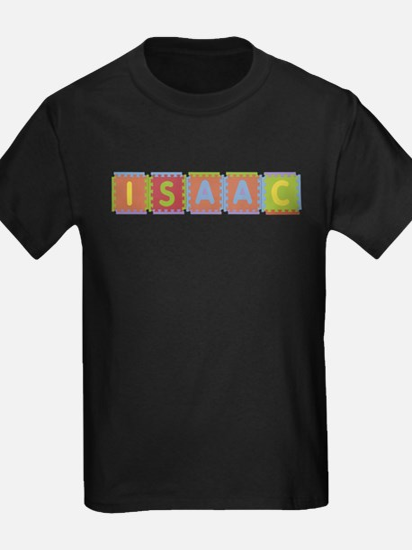 Isaac Foam Squares T-Shirt